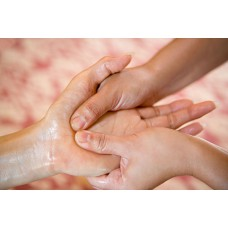 Hands Treatment +Paraffin
